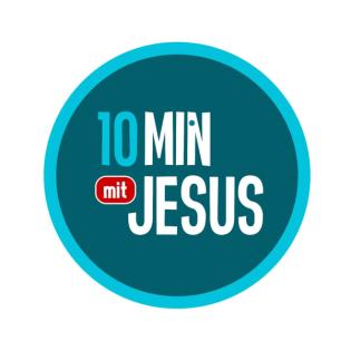 24-06-2021 Da! - 10 Minuten mit Jesus