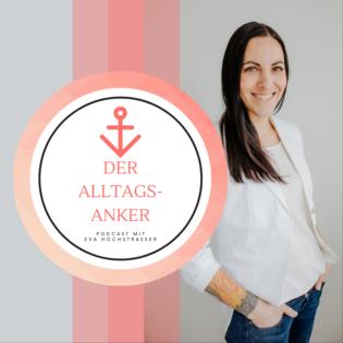 #017 - Wie du lernst, zu VERTRAUEN - Eva Hochstrasser