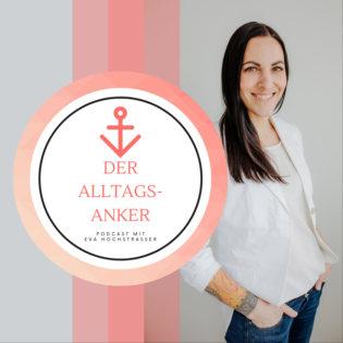 #020 - FINDE deinen Weg, und komme bei dir SELBST an - Eva Hochstrasser