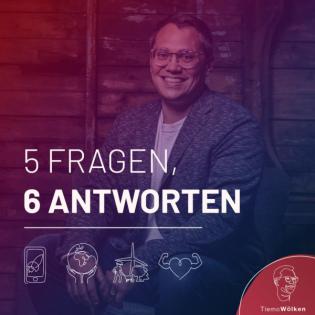 Episode 06 - Good News and Bundeslockdown