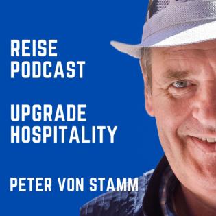 #28 Assmannshausen und das Hotel Zwei Mohren im Radio Potsdam Reisefieber