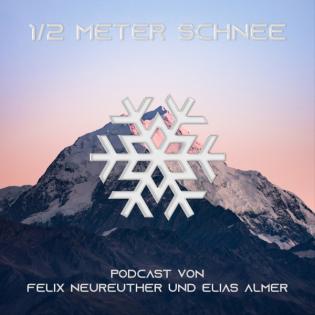 1-2 Meter Schnee - Der Erfolg in den jungen Jahren und was Felix heute macht