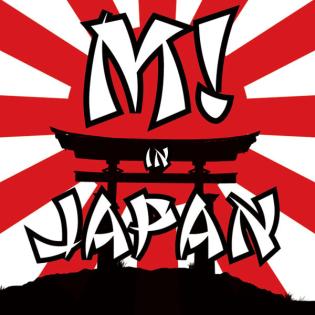 M! in Japan #74 - Kreisverkehrsushi
