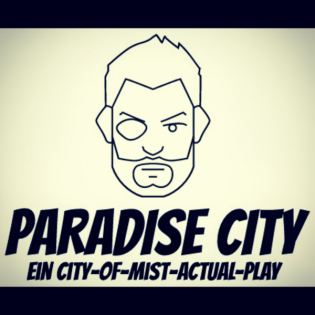[Paradise City] Odin's Two #S02E05