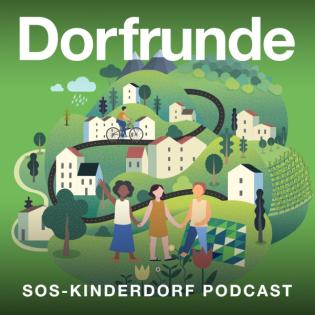 Wie finanziert sich ein SOS-Kinderdorf?