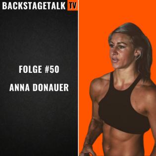 #50 Anna Donauer