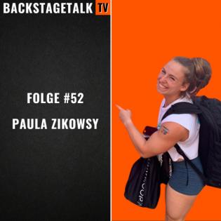 #52 Paula Zikowsy