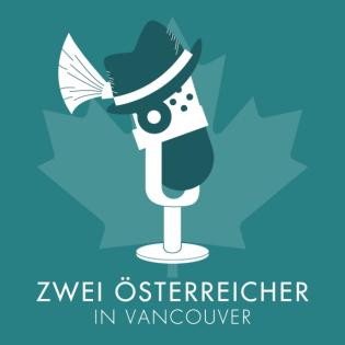 #I  - Talks, mit Elisabeth, rund um Kanadistik und die Seeprovinzen
