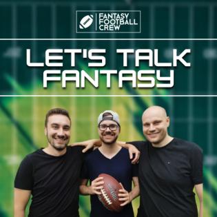 Top12 Tight End und Quarterback Diskussionen (Fantasy Football 2021)