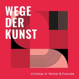 Folge 24 Teil 2: Zeitkritiker, Kunstfigur & Sensibelchen - mit Journalist Sebastian Späth