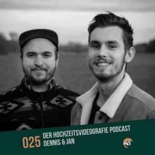 Shortcast: Das perfekte Kontaktformular mit Dennis & Jan