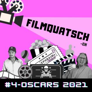 OSCARS 2021 #4
