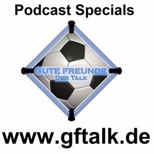 Landauer und Sigi im GF der Talk Abschieds Interview