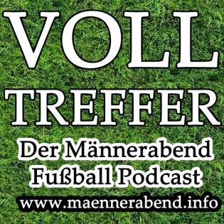 Volltreffer #134 – Der 16. Bundesliga Spieltag