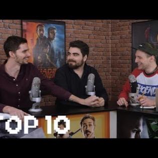 Kinosaurier 021 - Top 10 Filme 2017
