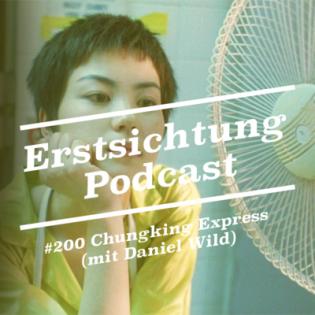 #200 - Chungking Express
