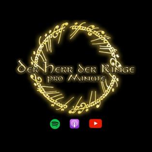 Der Herr der Ringe pro Minute - Die Gefährten, Minute 38: Elbische Buchstaben