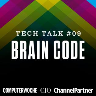 #9 | Der Brain Code als neuer KI-Ansatz mit Pascal Kaufmann