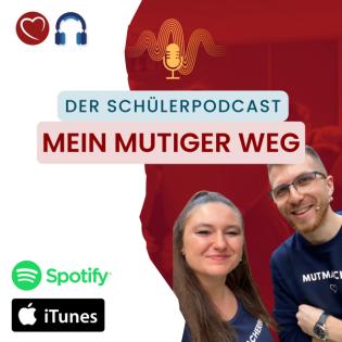 Notendruck in der Schule und von den Eltern | Selbstzweifel auf deinem Weg loswerden - Interview mit Julia Mank
