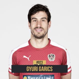 #023 Gyuri Garics: Vom Profikicker zum umtriebigen Unternehmer