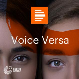 Voice Versa – Folge 9: Der neue Kaplan kommt aus Goa - Zwei Sprachen, eine Story