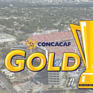 3 - K.O. Runde des Gold Cups 2017