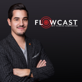 Führungslehre mit Dr. Christoph Blocher und Flowcast on Tour im Flowcast Special