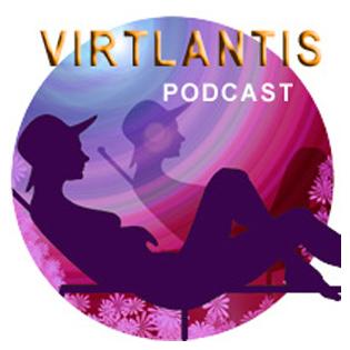 VIRTLANTIS Mystery Podcast - Episode 5 -  Flirten auf Englisch