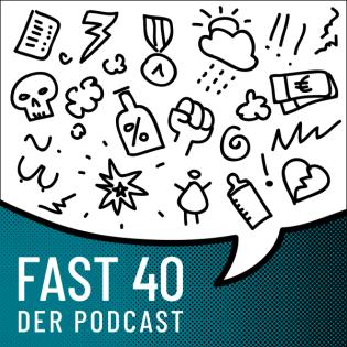 Fast 40. Und Single (Teil 1)