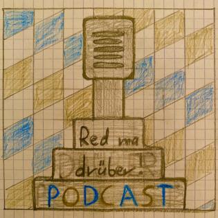 #1 Red ma drüber Podcast - Intro