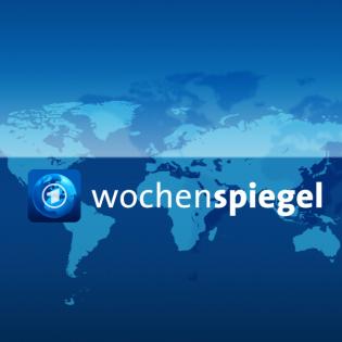 Informationen zum Wochenspiegel-Podcast
