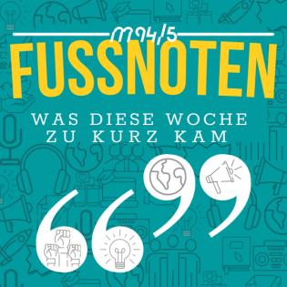 Meine Meinung, deine Meinung, freie Meinung. Von Diskussionskultur& Meinungsfreiheit in Deutschland