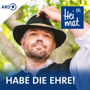 """""""Blaumacher"""" David und Georg Kremer"""
