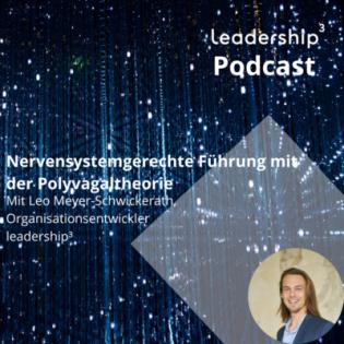 Episode 01 - Nervensystemgerechte Führung mit der Polyvagaltheorie