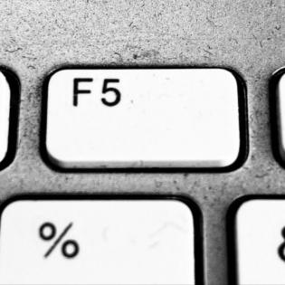 Folge 19 Reload and Talk Von Quasselstrippe zu F5