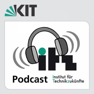 ITZ Podcast vom 14.06.2019 - Kurt Möser: Grey Zones in the History of Technology