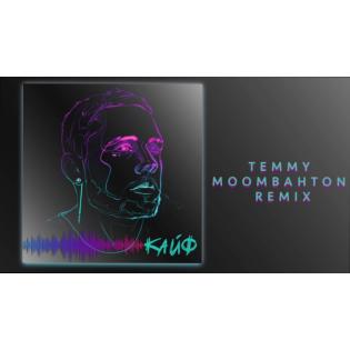 Влад Соколовский - Кайф (Temmy Moombahton Remix)
