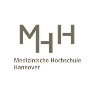 MHH-Blinder Fleck-Makuladegeneration