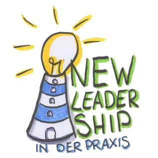 """Die """"New Leadership in der Praxis""""-Crew stellt sich vor"""