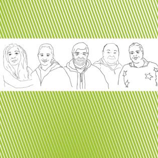 Radio RomaRespekt #33 - Obdachlosigkeit und Migration