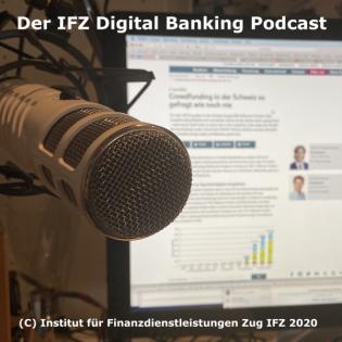 Episode 12 - Innovative Digitalisierungsprodukte aus der Schweiz