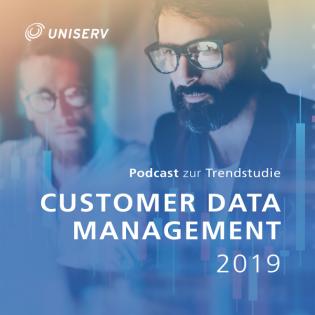 Konsolidierte Daten für alle Marketingprozesse