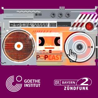 POPCAST Mai 2021 – Aktuelle Musik aus Deutschland