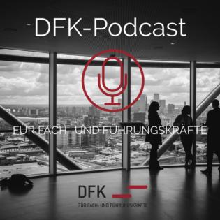 #01 Der DFK-Podcast - Herzlich Willkommen!