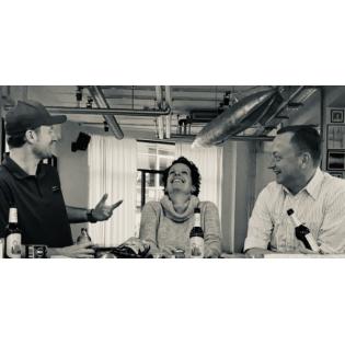 Folge 17: Perspektivwechsel – ein Gespräch mit Nils