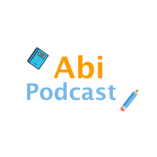 Abi Podcast #3
