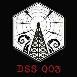 DSS003 - E.A. Poe: Die Maske des roten Todes