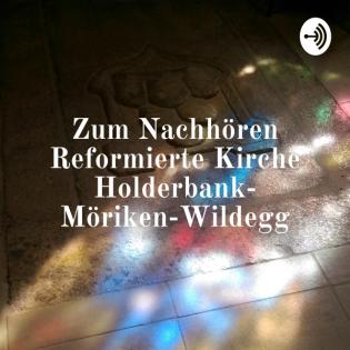 """2020-07-12 """"Maskiert"""". Gottesdiest aus der Kirche Holderbank"""