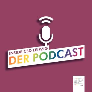 Folge 14: Spezialfolge – Botschafter*innen CSD Leipzig 2021 – Baybjane