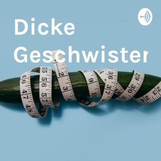 Dicke Geschwister - Das längste, unnötigste Intro ever und andere Kleinigkeiten   Folge 050